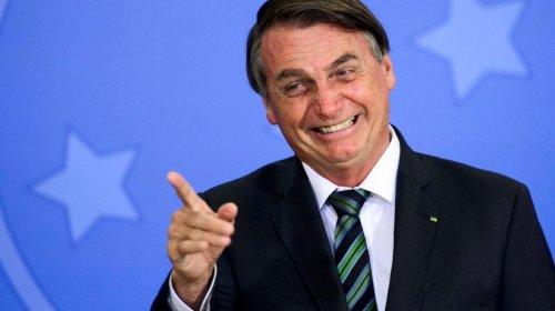 [Governo Bolsonaro pagou R$75 mi a transportadoras suspeitas de garimpo ilegal]