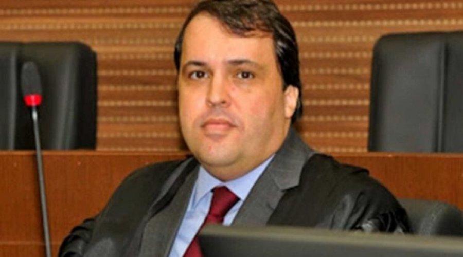 [Presidente do TRE-BA reforça segurança do processo eleitoral no Brasil]