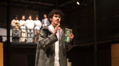 [Teatro Vila Velha exibe o espetáculo DQ2014 nesta sexta-feira]