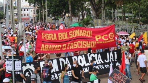 [Principais cidades da Bahia confirmam adesão a atos contra Bolsonaro neste sábado]