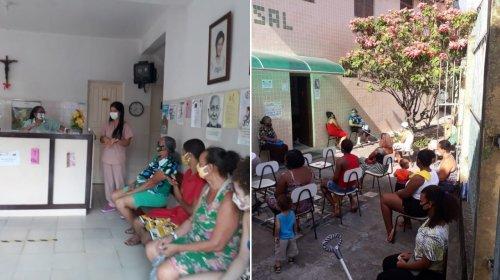 [Moradores de Vila Ruy Barbosa e Massaranduba passam por consultas médicas gratuitas; confira a...]