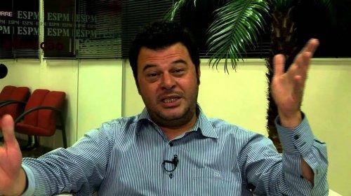 """[Marcos Petrucelli assume Fundação Palmares e dispara: """"Nada vai mudar""""]"""