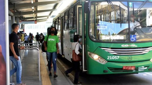 [Linhas de ônibus de Salvador serão desativadas no próximo sábado; confira as mudanças]