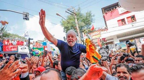 [Veja vídeo: Supremo confirma anulação dos processos contra Lula e candidatura em 2022 está garantida para o petista]